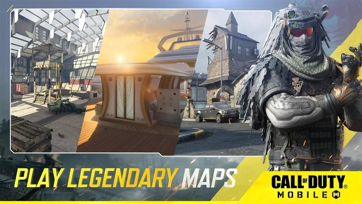 Call of Duty: Mobile game picture